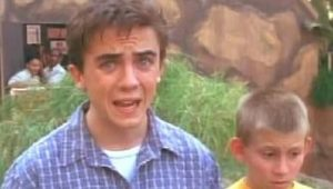 Malcolm in the Middle: S04E01