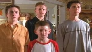 Malcolm in the Middle: S04E18