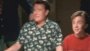 Malcolm in the Middle: S02E05
