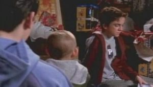 Malcolm in the Middle: S03E07
