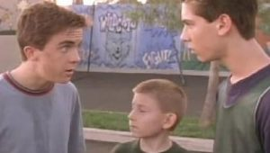 Malcolm in the Middle: S03E10