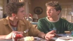 Malcolm in the Middle: S04E02
