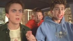 Malcolm in the Middle: S04E10
