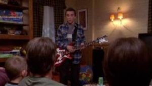 Malcolm in the Middle: S06E07