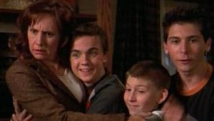 Malcolm in the Middle: S05E13