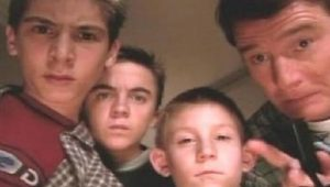 Malcolm in the Middle: S02E16
