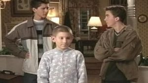 Malcolm in the Middle: S04E13