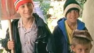 Malcolm in the Middle: S02E03