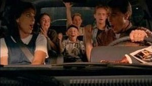 Malcolm in the Middle: S01E08